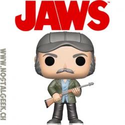 Funko Pop Films Les Dents de la Mer (Jaws) Chief Brody