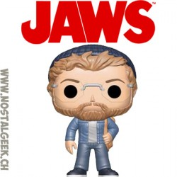 Funko Pop Films Les Dents de la Mer (Jaws) Matt Hooper