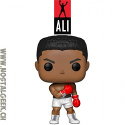 Funko Pop Sports Muhammad Ali Vinyl Figure