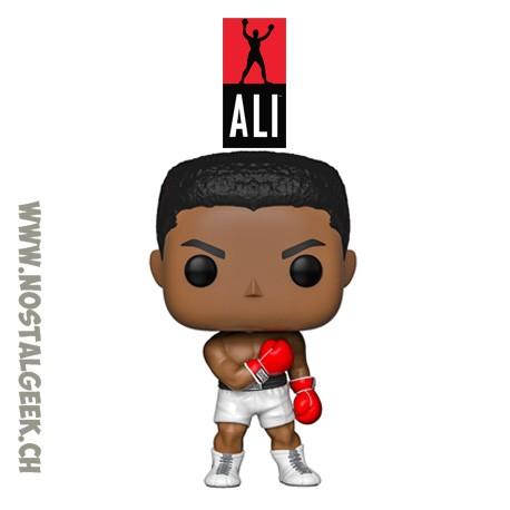 Funko Pop Sports Muhammad Ali Vinyl Figure