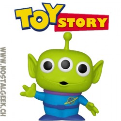 Funko Pop Disney Toy Story Alien Vinyl Figure