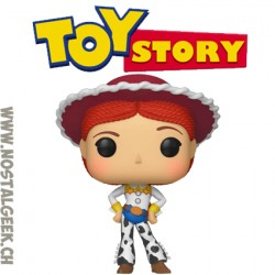 Funko Pop Disney Toy Story Jessie Vinyl Figure