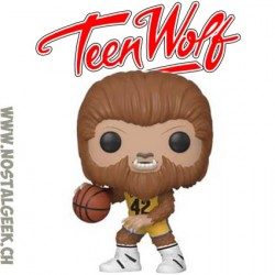 Funko Movies SDCC 2019 Teen Wolf Scott Howard (Letterman Jacket) Exclusive Vinyl Figure