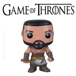 Funko Pop Game of Thrones Khal Drogo