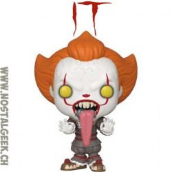 Funko Pop! Movie IT Chapter 2 Pennywise (Gripsou) Edition Limitée