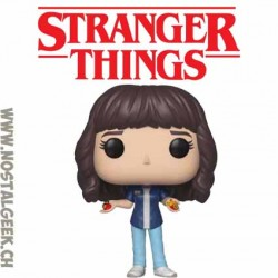 Funko Pop TV Stranger Things Flyed Billy Vinyl Figure