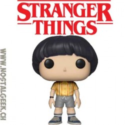 Funko Pop TV Stranger Things Flyed Joyce Vinyl Figure