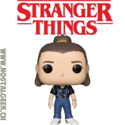 Funko Pop TV Stranger Things Mike
