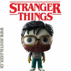 Funko Pop TV Stranger Things Eleven Vinyl Figure