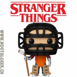 Funko Pop TV Stranger Things Steve With Bandana Edition Limitée