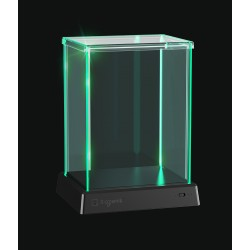 Biogenik: GlowBox Display Case Pop Protector