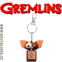 Pokis Gremlins Rubber Keychain Gizmo in a box 6 cm
