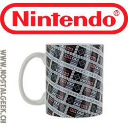 Nintendo NES Ceramic Mug