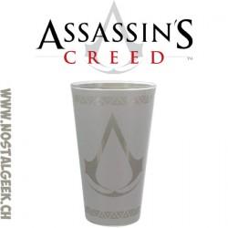 Assassin's Creed Verre 400 ml