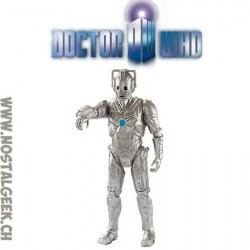Doctor Who Wave 4 Skovox Blitzer Figurine articulée