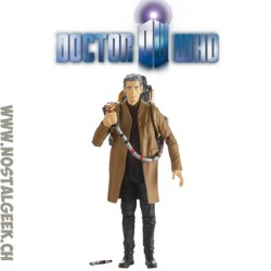 Doctor Who Wave 4 Cyberman with Arm Gun Action Figure