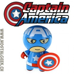 Marvel Captain America Mini Haut-Parleur Bluetooth