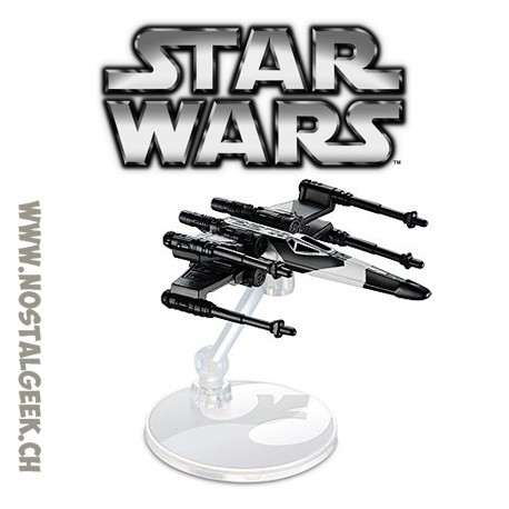 Hot Wheels Star Wars TIE Fighter