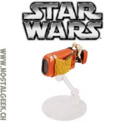 Hot Wheels Star Wars Rebels The Ghost