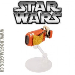Hot Wheels Star Wars Rebels The Ghost