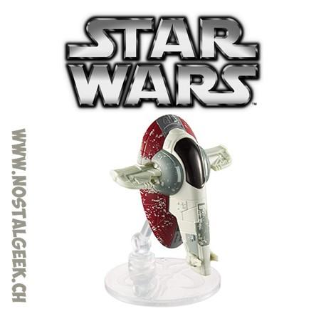 Hot Wheels Star Wars Rey's Speeder