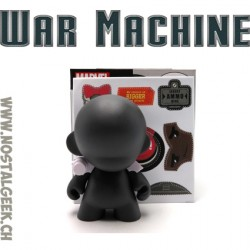 Marvel Mini Munny War Machine