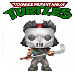 Funko Pop! Nickelodeon TMNT Casey Jones Edition Limitée