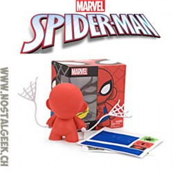 Marvel Mini Munny Spider-Man