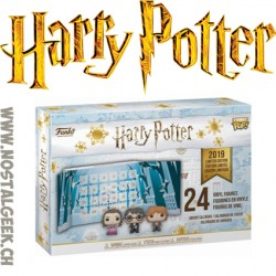 Funko Pop Pocket Harry Potter Calendrier de l'avent