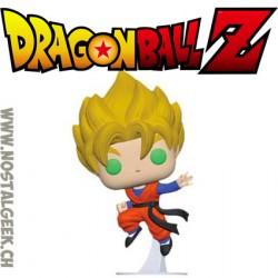 Funko Pop Dragon Ball Super Saiyan 3 Gotenks Exclusive Vinyl Figure