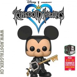 Funko Pop! Disney Kingdom Hearts Mickey