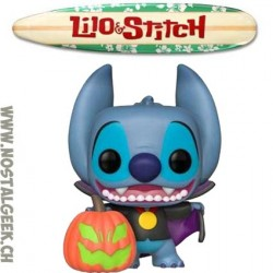 Funko Pop Disney Lilo & Stitch - Stitch Vinyl Figure