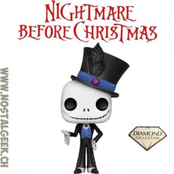 FunkoPop Disney Nightmare Before Christmas Dapper Sally Edition Limitée