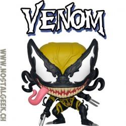 Funko Pop Marvel Venom Venomized Hulk Vinyl Figure