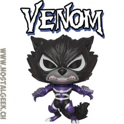Funko Pop Marvel Venom Venomized X-23 (Wolverine) Vinyl Figure