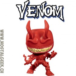 Funko Pop Marvel Venom Venomized Daredevil Vinyl Figure