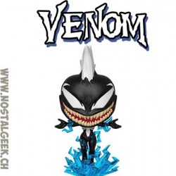 Funko Pop Marvel Venom Venomized Daredevil
