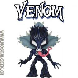 Funko Pop Marvel Venom Venomized Thanos