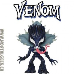 Funko Pop Marvel Venom Venomized Thanos
