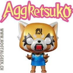 Funko Pop Sanrio Aggretsuko Vinyl Figure