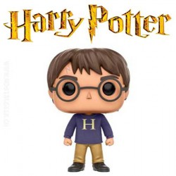 Funko Pop! Harry Potter Harry in Sweater Limited Edition