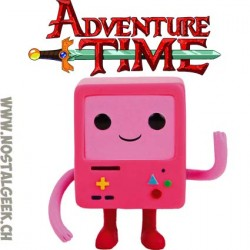 Funko Pop Television Adventure TimeFunko Pop Television Adventure Time BMO Noir Exclusive Vaulted Vinyl Figure