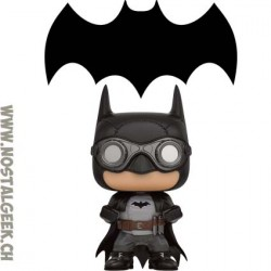 Funko Pop DC Heroes Batman (First Appearance) Vinyl Figure
