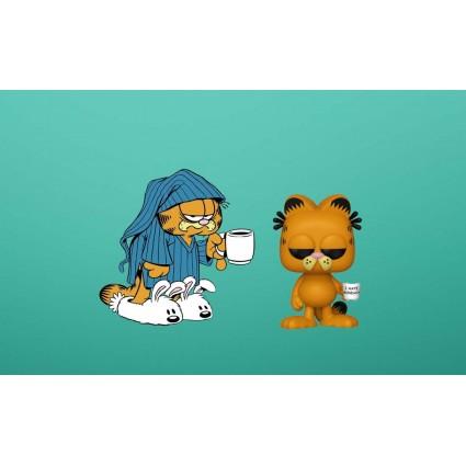 Toy Funko Pop Comics Garfield I Hate Mondays Mug Exclusive Vinyl