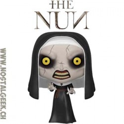 Funko Pop Movies The Nun (Demonic)Vinyl Figure