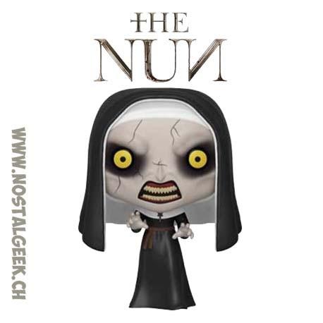 Funko Pop Movies The Nun (Demonic)Vinyl Figure