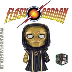 Funko Pop Movies Flash Gordon General Klytus Vinyl Figure