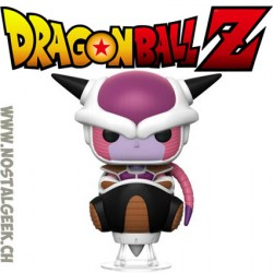 Funko Pop Animation Dragon Ball Z Vegeta (Windy) Vinyl Figure