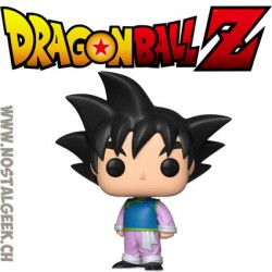 Funko Pop Animation Dragon Ball Z Goten Vinyl Figure
