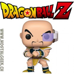 Funko Pop Animation Dragon Ball Z Nappa Vinyl Figure